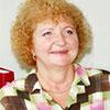 Моросанова Варвара Ильинична