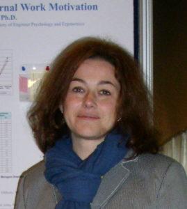 Бондаренко Ирина Николаевна