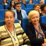 Всероссийский психологический форум Съезд Российского психологического общества 5-7 октября 2017 год